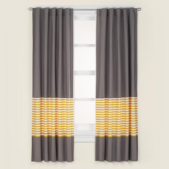 turn my old black classroom curtains into something fresh and new #NodWishlistSweeps