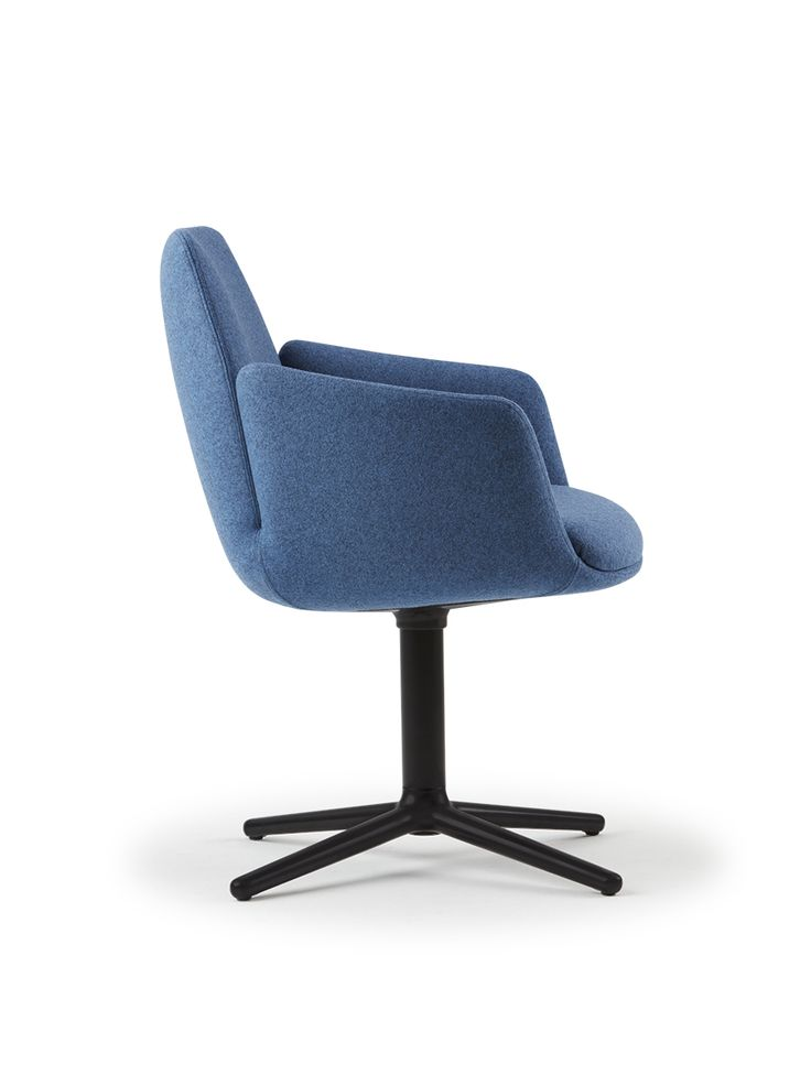 Poppy chair - designed in partnership with Patricia Urquiola.