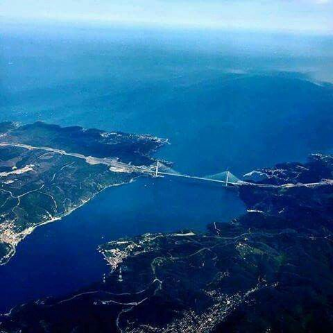 İstanbul 3. Köprü