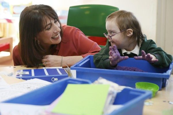 Samantha Cameron Photos: Samantha Cameron On The Campaign Trail For The Conservative Party