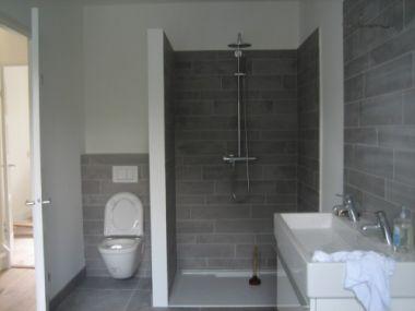 kleine badkamer inloopdouche - Google zoeken