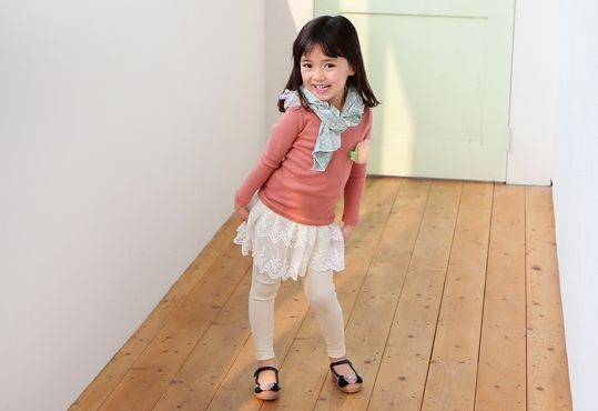 Korea children's No.1 Shopping Mall. EASY & LOVELY STYLE [COOKIE HOUSE] Paul Tree Leggings / Size : 7 ~ 19 / Price : 17.55 USD #cute #leggings #kidsleggings#koreakids #kids #kidsfashion #adorable #COOKIEHOUSE #OOTD