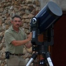 Astronomy for the Nation - Stargazing. Telescopic stargazing, laser-guided binocular sky tours, illustrated astronomy talks, African star-lore traditions, teambuilding and field-guide courses offered to schools, tour groups, conferencing, corporate and special events, game lodges, private groups, etc.
