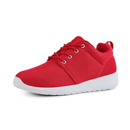 Oferta: 17.89€. Comprar Ofertas de best-boots - Zapatillas de casa Mujer , color Rojo, talla 37 EU barato. ¡Mira las ofertas!