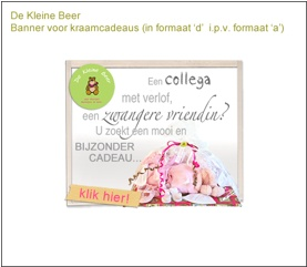Banner affiliate campagne