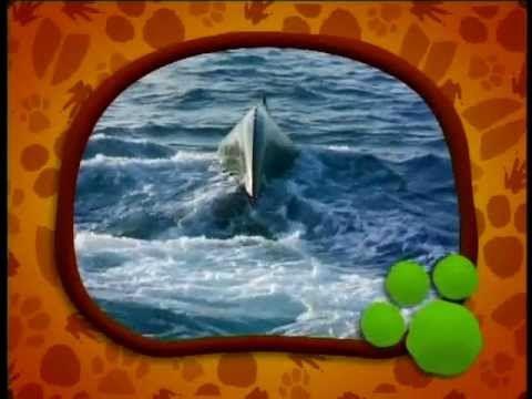 Φάλαινες- Ο μαγικός κόσμος των ζώων