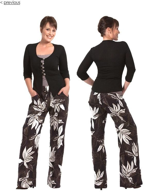 The Sass Designs e-commerce website is finally live. Check out the SASS PANTS.
