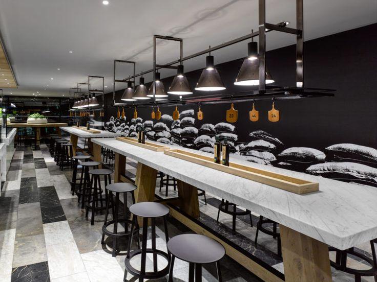 Artisanal Pizzas + Rustic Italian Eats at Masseria - Toronto -