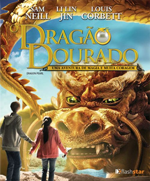 Watch The Dragon Pearl Full Movie Online