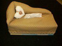 casette divanetti portafazzoletti - Cerca con Google