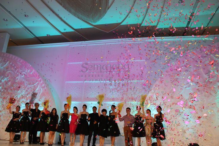 Diamond Jewelry Fashion Show #LifeAtIHG