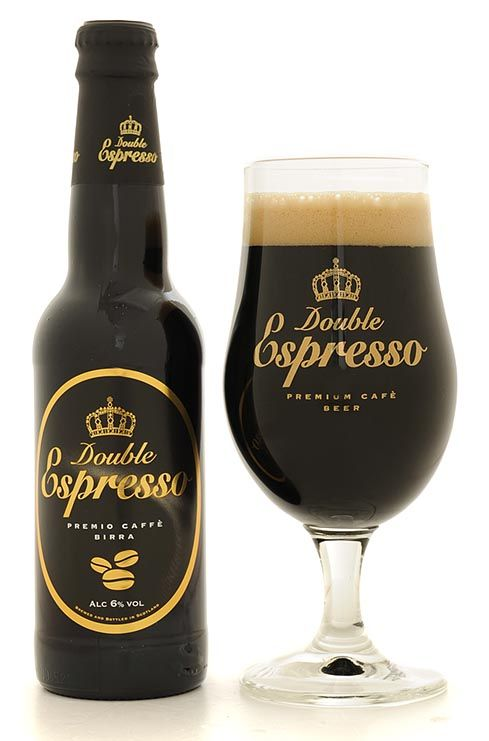 TSA Brewing Co. Double Espresso (Escocia)
