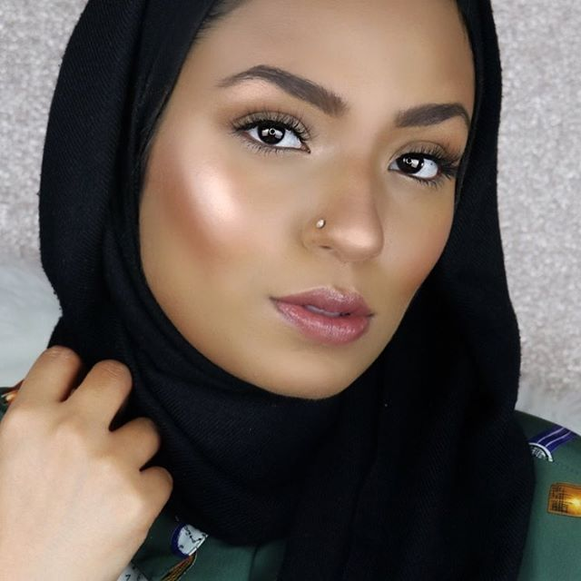 "@hijabadore in our ""Boss"" Lash"