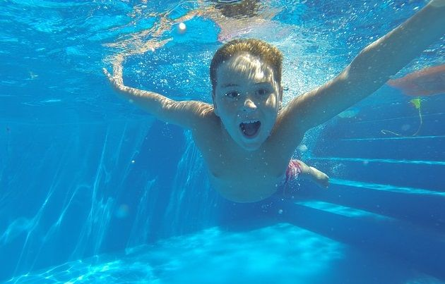 Las mejores aspiradoras para piscinas