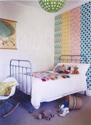 ◇外国のカラフルな子供部屋【No.81】の画像 | ◆世界のカラフルインテリア◆DECOZY◆