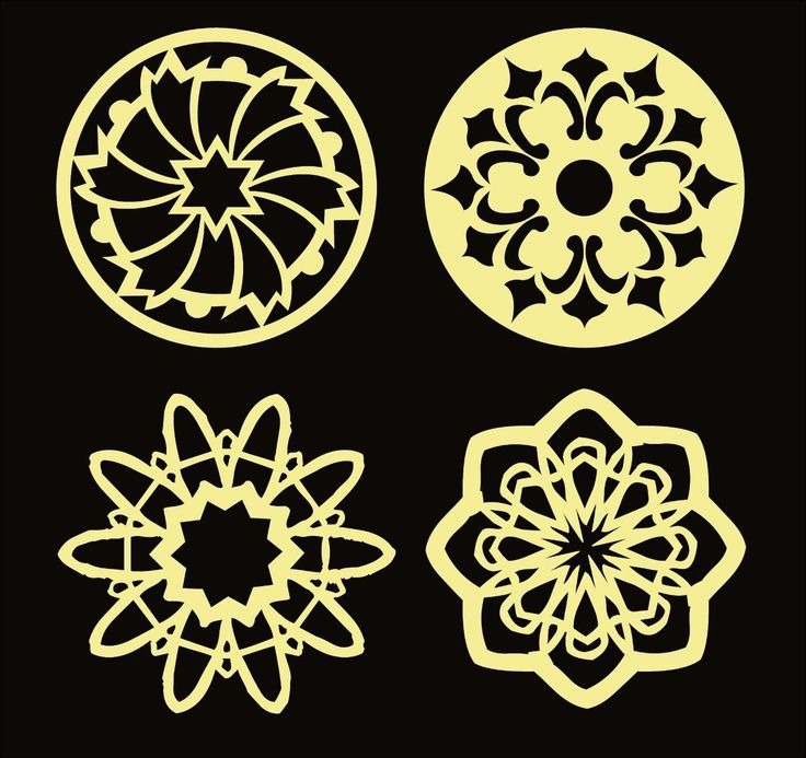 Resultados de la búsqueda de imágenes: medallones y mandalas corte laser - Yahoo…