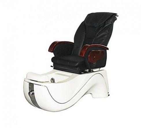Wave Pedicure Spa Chair - $1990 ,  https://www.ebuynails.com/shop/wave-pedicure-spa-chair/ #pedicurechair#pedicurespa#spachair#ghespa