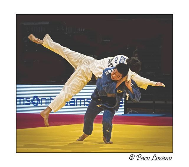 #instajudo#judo#pacolozano#europeanjudo#instajudoo#lespritdujudo#Dusseldorf2016