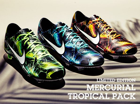 nike mercurial jungle
