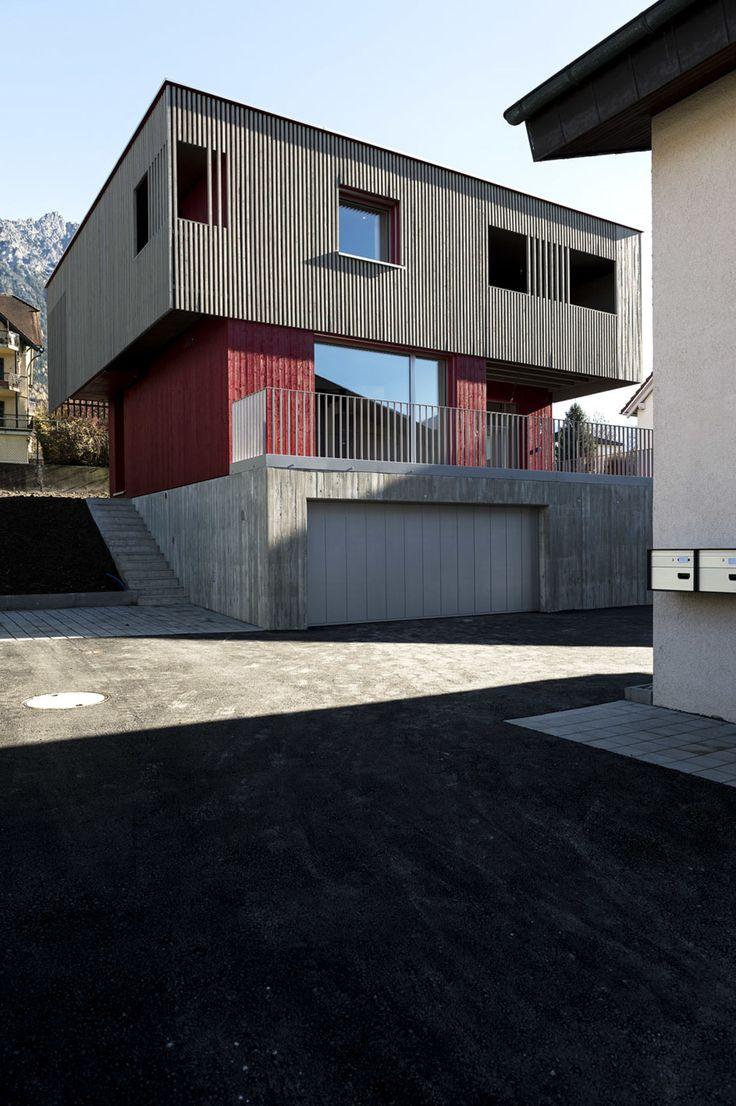 Galer 237 a de casa patio ar arquitetos 22 - Ralph B Chel House Walser Divisare