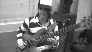 Dirty Loops Baby (Justin Bieber cover), via YouTube.
