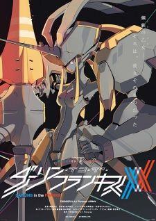 Darling in the FranXX picture