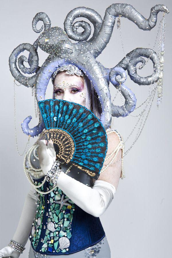 Octopus costume                                                       …