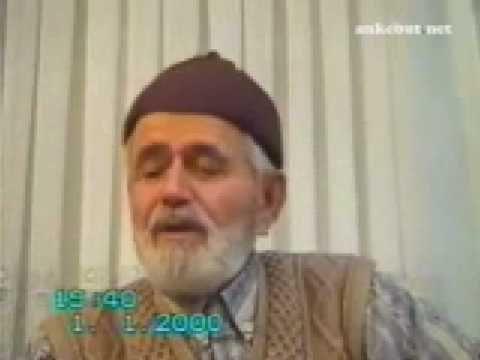 Musa Dedenin hapishanedeki Alevi mahkumlarla sohbeti  iknası