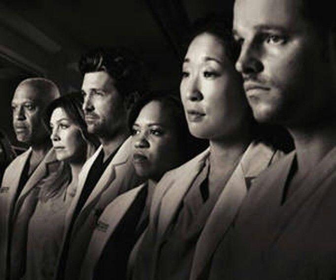 7 best Grey\'s Anatomy images on Pinterest   Anatomy, Greys anatomy ...