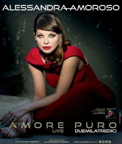 #amorepurotour2013 il COUNTDOWN è già partito!   - 5 MILANO - 7 ROMA.... tutti pronti? (staff)