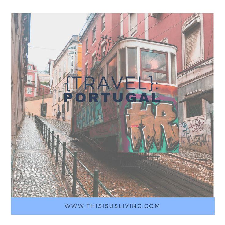 Exploring Portugal, Travel Portugal