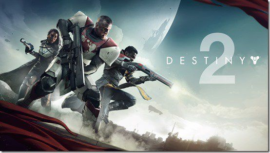 Destiny 2 Announced For PS4, Xbox One, And PC For A September 8 Release