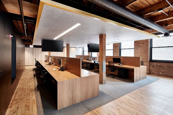 Ansarada Office - Picture gallery