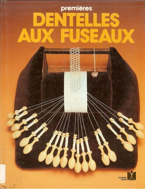 Première dentelle aux fuseaux - j j - Picasa Web Album