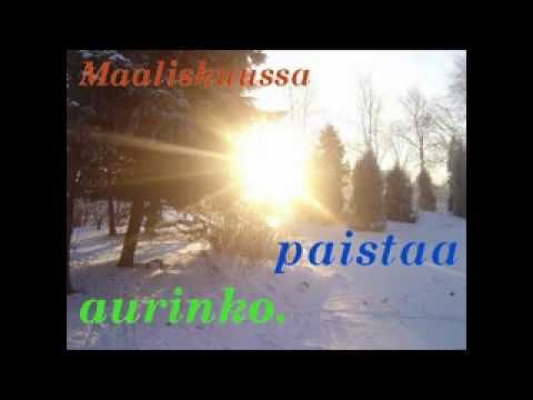 kuukaudet - YouTube