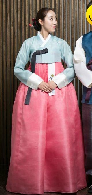 민트+핑크