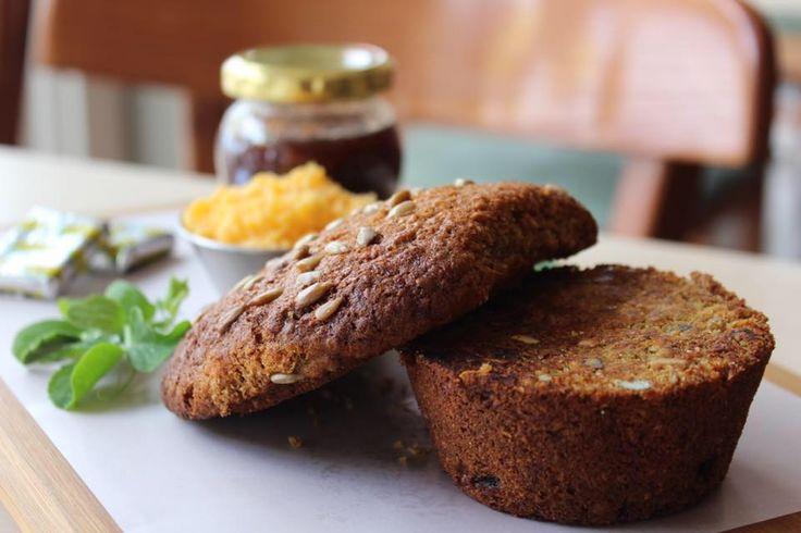 Health Bran Muffin