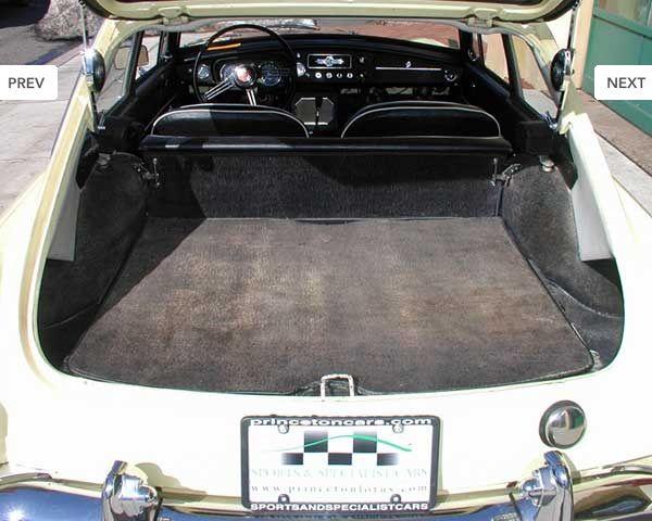 how to keep black car interior clean