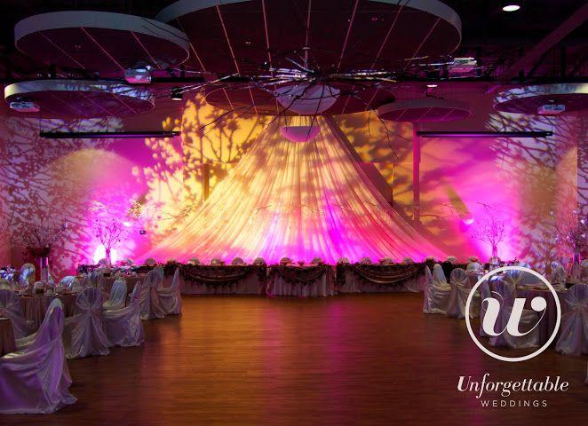Unforgettable Weddings Sudbury Ontario Wedding Decor, Party Decor, Special Event Decor Backdrop Draping  Steelworkers #weddingdecor #wedding #decor