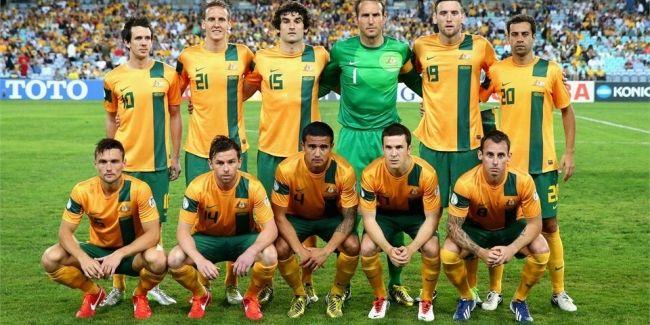 Ange Postecoglou, Avustralya'nın Dünya Kupası aday kadrosunu açıkladı.  Avustralya teknik direktörü Ange Postecoglou, Avustralya'nın 2014 Dünya Kupası aday kadrosunu açıkladı.  2014 FIFA Dünya Kupası B Grubu'nda son şampiyon İspanya, Hollanda ve Şili ile mücadele edecek olan Avustralya'nın kadrosunda şu futbolcular yer alıyor.  http://www.foreverbesiktas.net/avustralya-kadrosunu-acikladi/