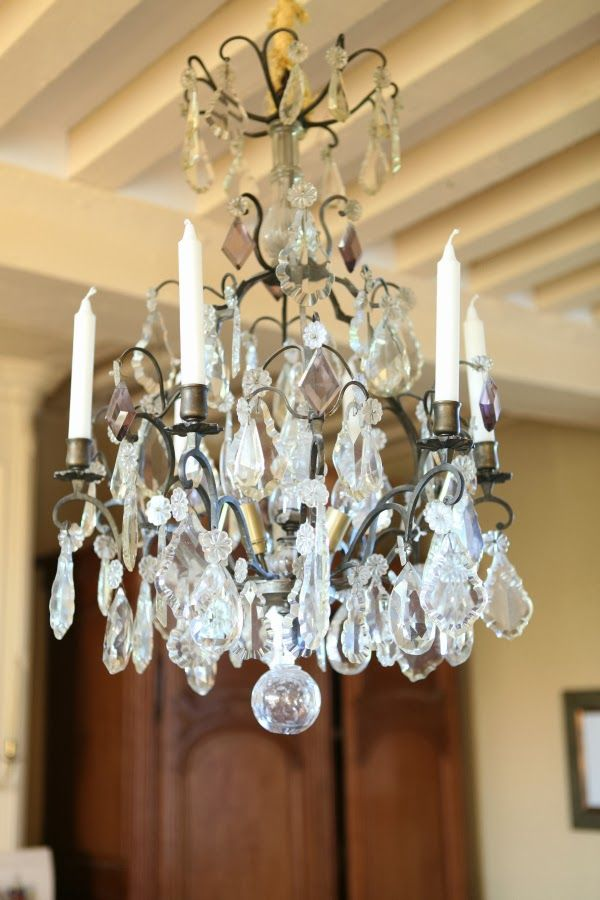 129 best french chandeliers lighting mirrors images on french larkspur mozeypictures Images