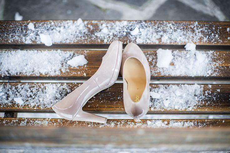 Hochzeitsfotografie Österreich. Trouwen in Oostenrijk door bruidsfotograaf Dario Endara. Wedding in the snow in the Alps in Austria, France and Switzerland