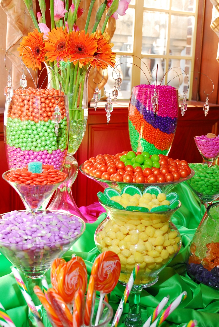 17 best images about candy buffets quality on pinterest