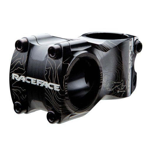 Race Face Atlas Mountain Bike Stem - http://mountain-bike-review.net/products-recommended-accessories/race-face-atlas-mountain-bike-stem/ #mountainbike #mountain biking