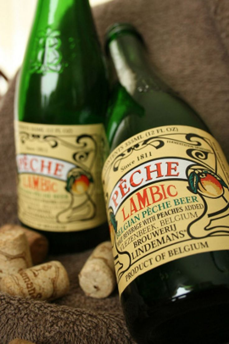 Beer Guide: What is Lambic Beer?