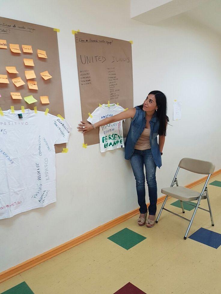 Coaching y Facilitación metodología Team Brainer. Paula Osorio_ Chile