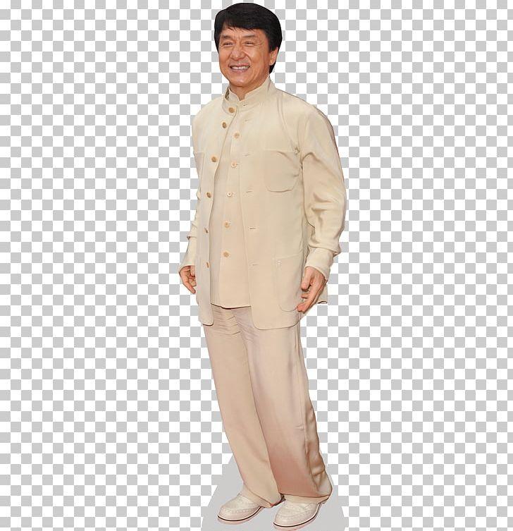 Jackie Chan Standee Police Story Celebrity Cardboard Png Abdomen Amazoncom Beige Blazer Cardboard Jackie Chan Police Story Jackie