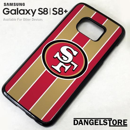 san francisco 49ers For Samsung S8   S8 Plus Case