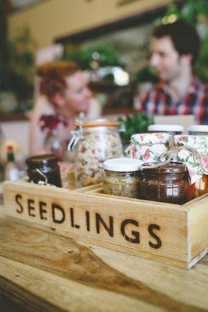 Homemade Whole Foods Gift Guide, via healthy vegetarian blog, Three Seedlings  http://threeseedlings.com/whole-foods-gift-guide/