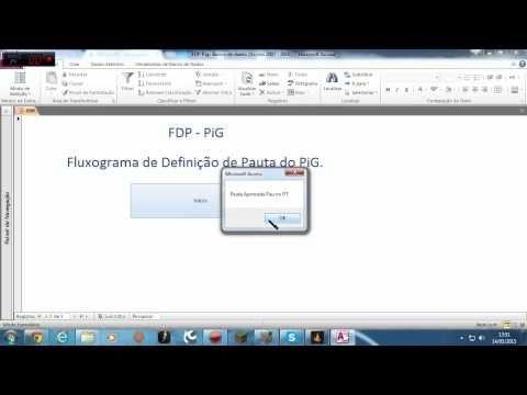 Brincadera ! :-)) Fdp Do PIG